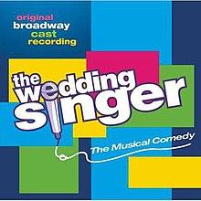The Wedding Singer (musical) - Wikipedia