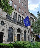 New England Historic Genealogical Society - Wikipedia