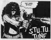 Ramba Comics