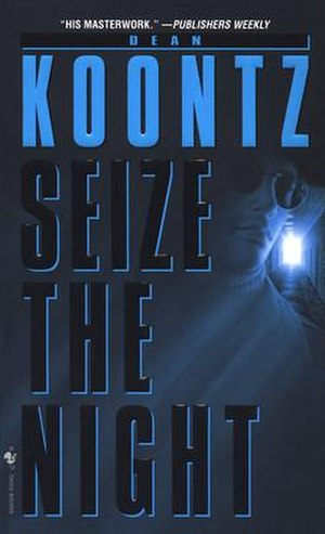 Seize the Night (novel)