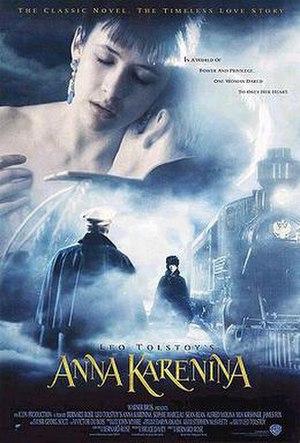 Anna Karenina (1997 film)