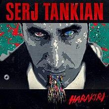 Serj Tankian - Harakiri