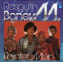 """Résultat de recherche d'images pour """"boney m rasputin"""""""