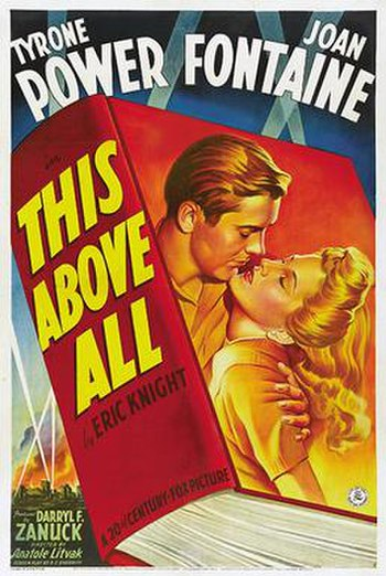 This Above All (film)