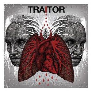 Breathless (The Eyes of a Traitor album)