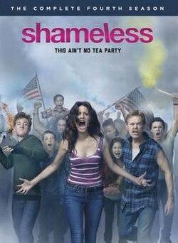 Shameless Season 4 Wikipedia