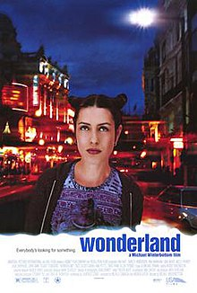 Wonderland 1999 film Wikipedia