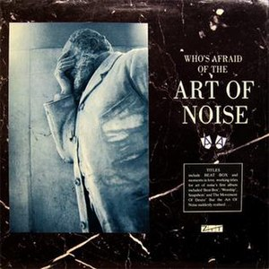 Who's Afraid of the Art of Noise?
