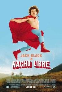 ¡Nacho Libre!