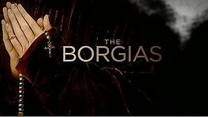 The Borgias (2011 TV series)