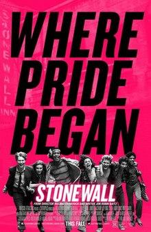 Stonewall 2015 Film Wikipedia