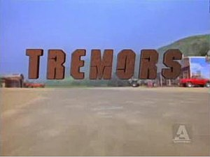 Tremors (TV series)