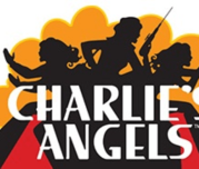 Charlies Angels Franchise Png