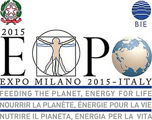 Expo 2015 Bid Logo