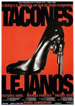High Heels (film)