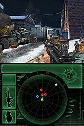 Call Of Duty Modern Warfare Mobilized Wikipedia