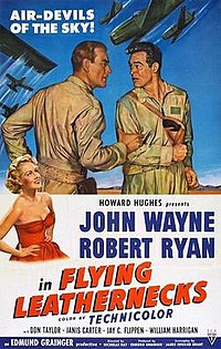 Flying Leathernecks Wikipedia
