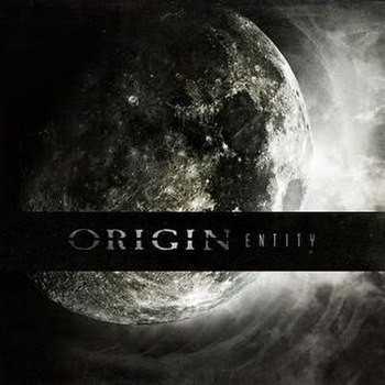 Entity (album)