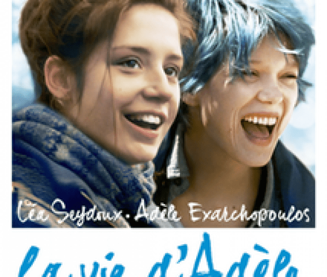 La Vie Dadele Film Poster Png
