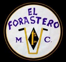El Forastero Motorcycle Club Wikipedia
