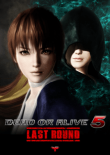 Dead or Alive 5 last round Free Download