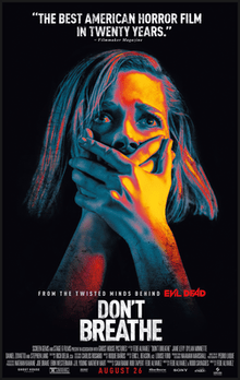 Image result for dont breathe movie