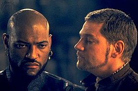 othello and iago