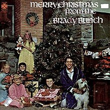 Christmas With The Brady Bunch Wikipedia
