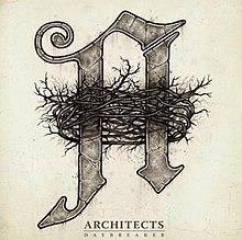 Architects - Daybreaker