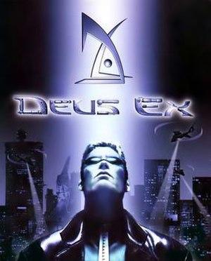 Deus Ex (video game)