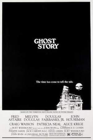 Ghost Story (film)