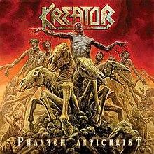 Kreator - Phantom Antichrist