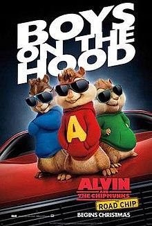 AlvinChipmunksTheRoadChip poster.jpg