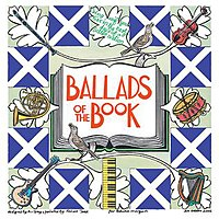 Ballads of the Book album cover