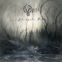 FIRST IMPRESSIONS Volume 20: Opeth – Blackwater Park