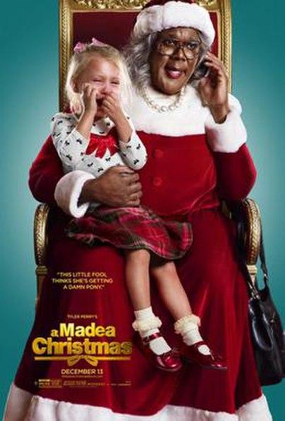 File:A Madea Christmas.jpg