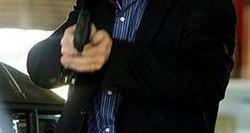 Lt. Horatio Caine David Caruso