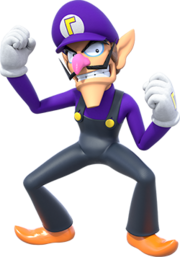 Image result for waluigi