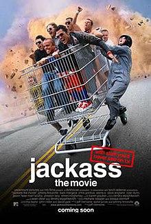Jackass Poster Jpg