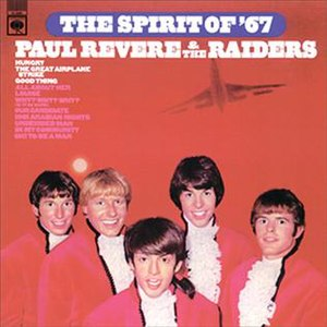 The Spirit of '67 (Paul Revere & the Raiders a...