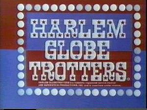 Harlem Globetrotters (TV series)