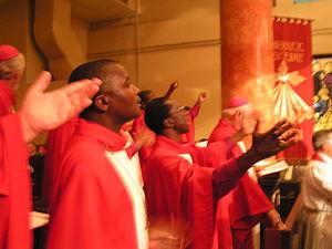African bishops