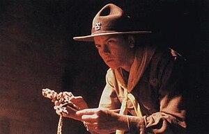 The young, fictional Indiana Jones is portraye...