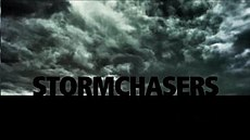 Logo for Storm Chasers (via Wikipedia)