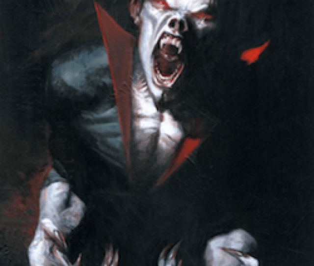 Morbius The Living Vampire Wikipedia