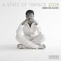 A State Of Trance 2008 album cover