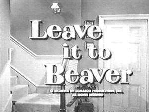 Leave It to Beaver (season 2)