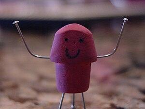 Eraser Buddy