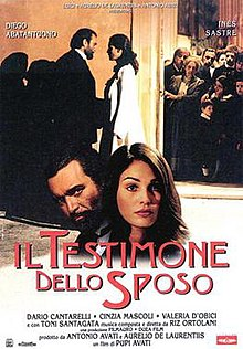 Camere da letto (bedrooms) is a 1997 italian romantic comedy film written, directed and starred by simona izzo. The Best Man 1998 Film Wikipedia