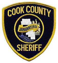 Cook County Sheriff, IL | Bankruptcy Town Hall